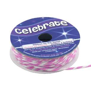 Celebrate 2 mm Striped Knot Cord