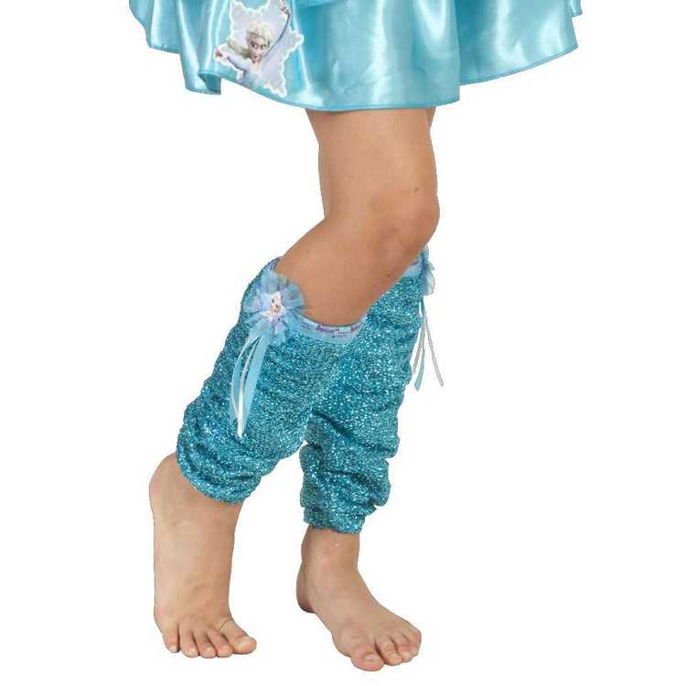 Disney Princess Elsa Leg Warmer