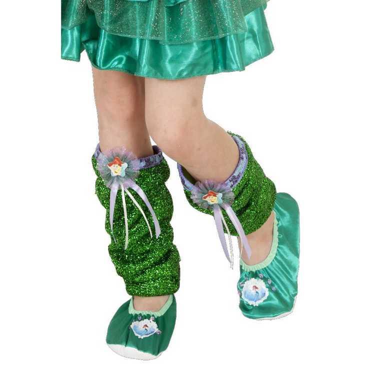 Disney Princess Ariel Leg Warmer