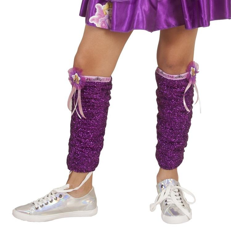 Disney Princess Rapunzel Leg Warmer