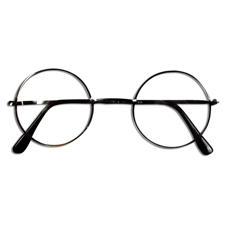 Harry Potter Glasses Multicoloured One Size Fits Most