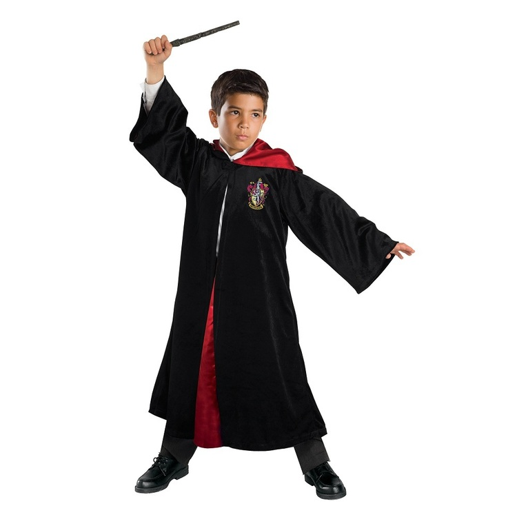 Harry Potter Deluxe Robe Multicoloured