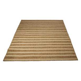 Layfette Stripes Polypropylene Rug