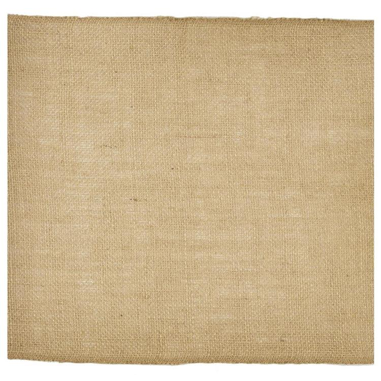 Shamrock Craft Naturals Burlap Table Runners Random Metallic Gold Fleck Natural & Gold