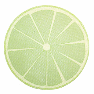 Lime Placemat