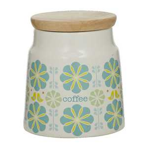 Anna Gare Peggy Coffee Canister