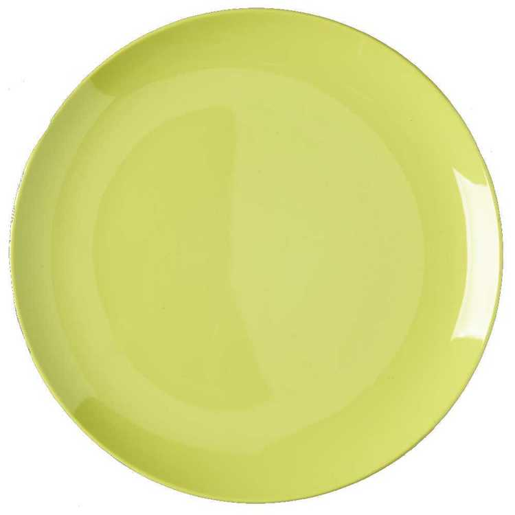 Jab Sorbet Coupe Round Plate