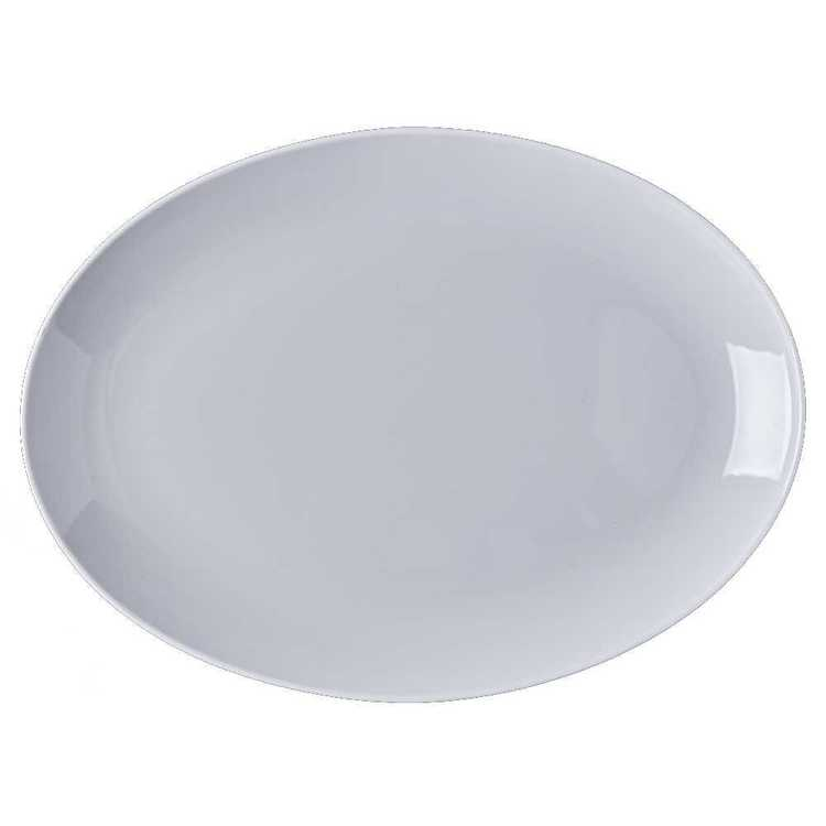 Superware Coupe Oval Platter