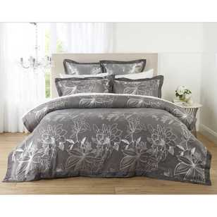 KOO Elite Penny Quilt Cover Set