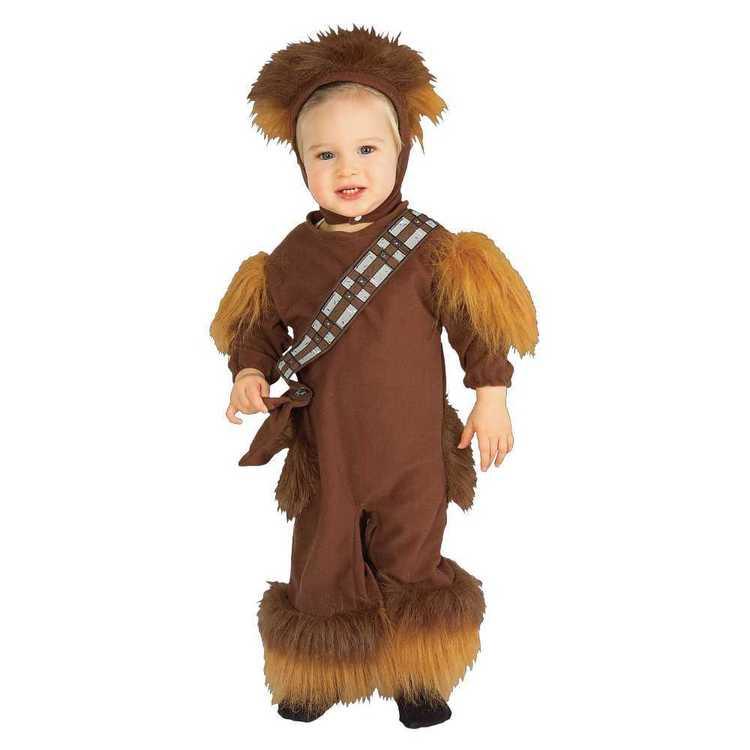 Star Wars Chewbacca Costume