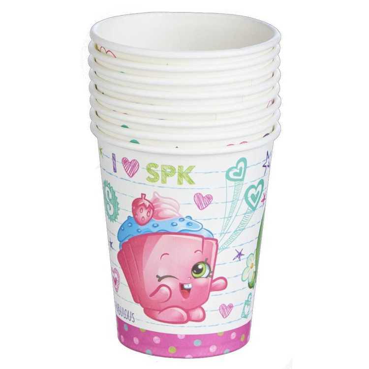 Shopkins Cup