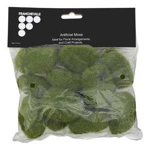 Mini Moss Stones Assorted Pack