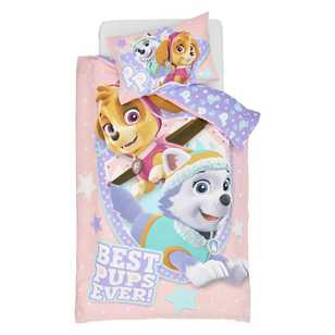 Paw Patrol Skye Quilt Cover Set