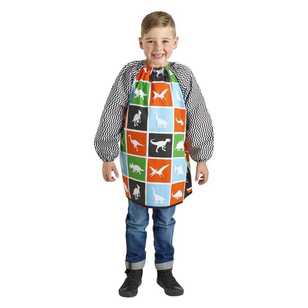 WAM Little Dino Art Smock