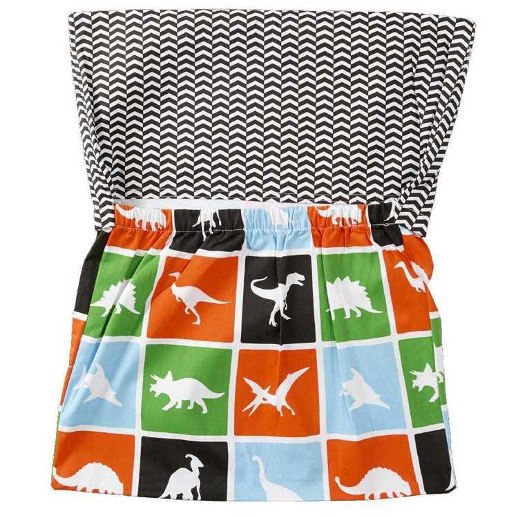 WAM Little Dino Chair Bag