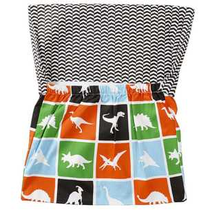 WAM Little Dino Chair Bag