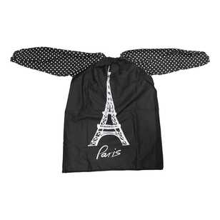 WAM Eiffel Tower Large Art Smock