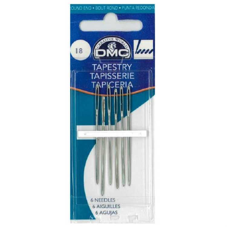 DMC Tapestry Needle