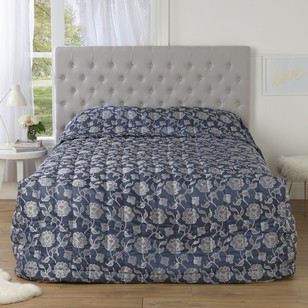 Cloud 9 Rose Bedspread
