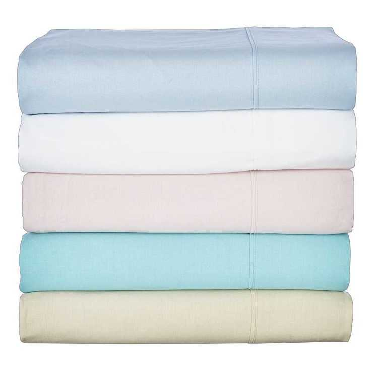 Fresh Cotton 180 Thread Count Cotton Sheet Set