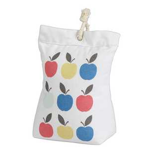 In-Habit Apples Door Stop