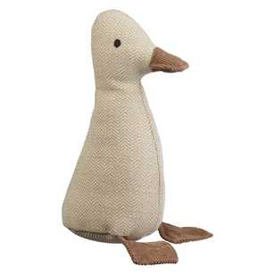 In-Habit Duck Door Stop
