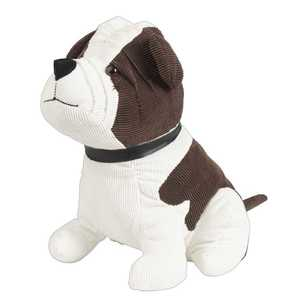 In-Habit Bulldog Door Stop