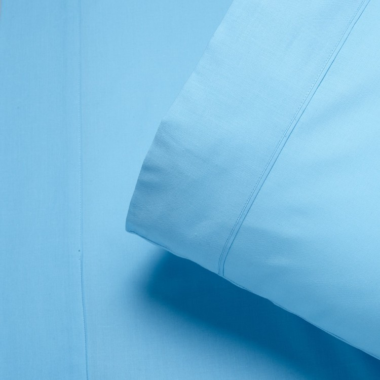Brampton House 180 Thread Count Standard Pillowcase