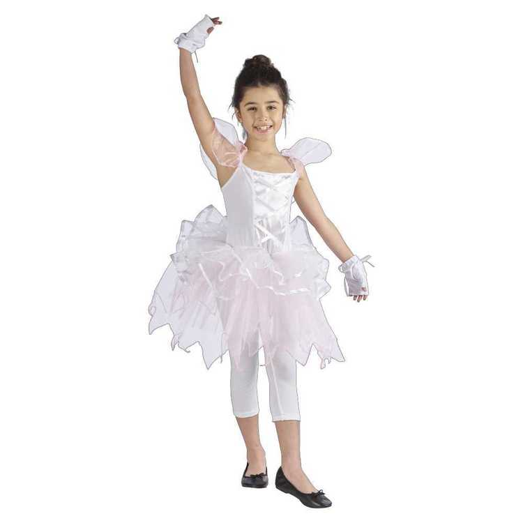 Ballerina Costume - Everyday Bargain