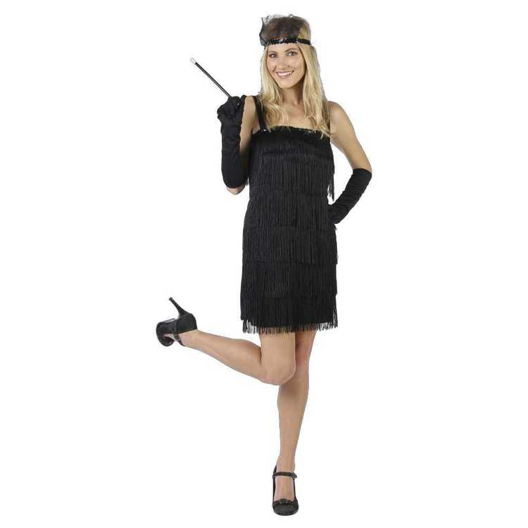 Flapper Costume - Everyday Bargain