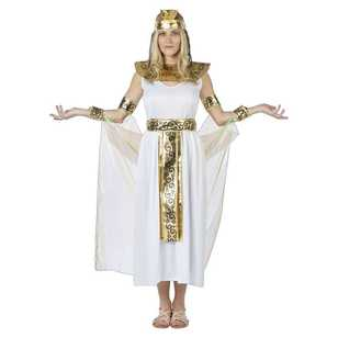 Egyptian Queen Adult Costume - Everyday Bargain
