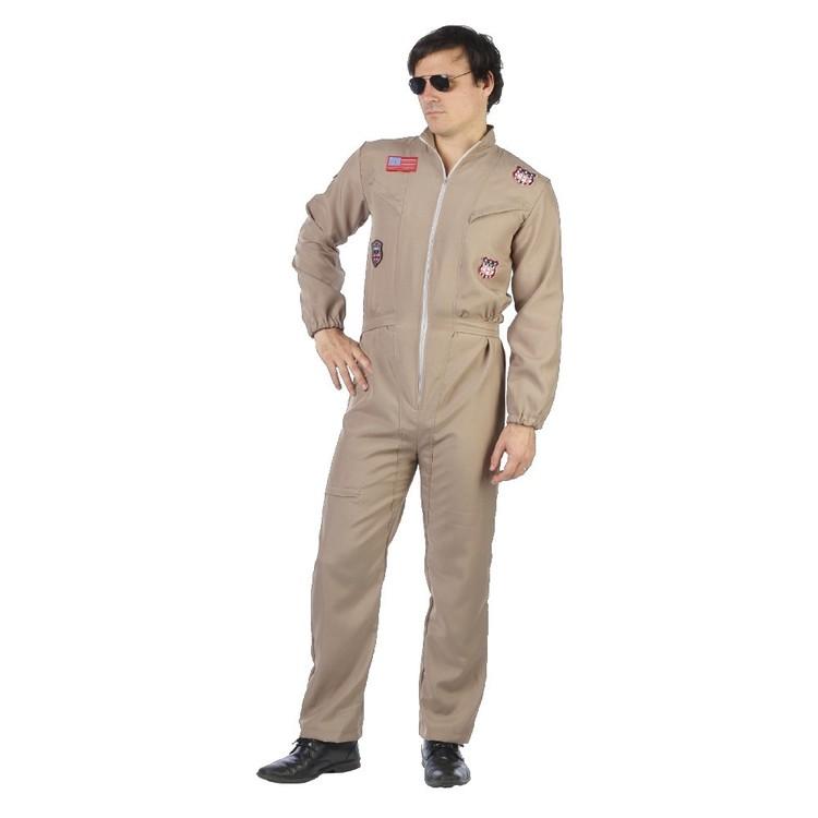 Pilot Navy Costume
