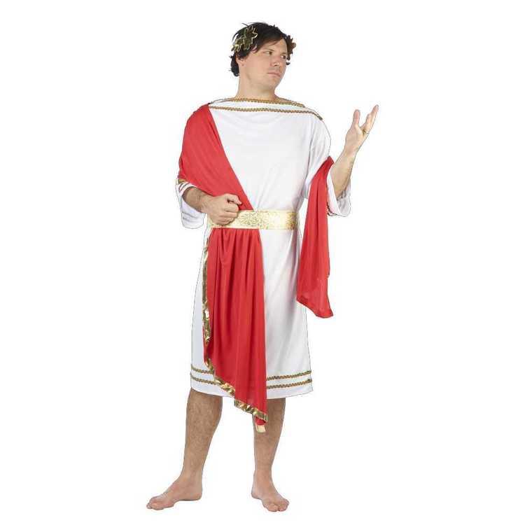 Greek God Costume