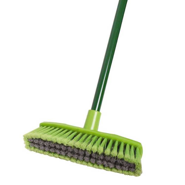 Sabco Jiffy Indoor Broom