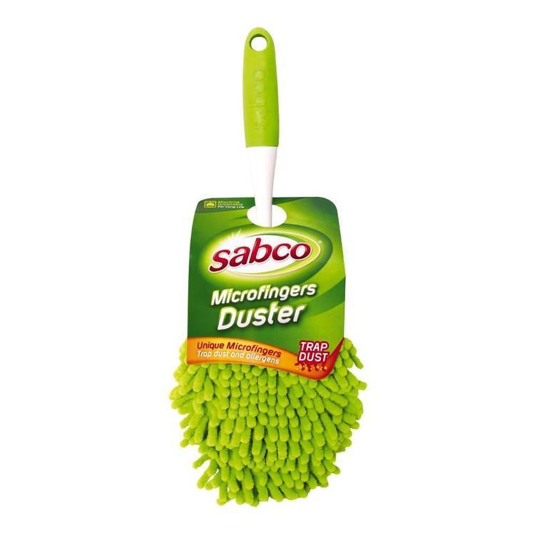 Sabco Microfingers Duster
