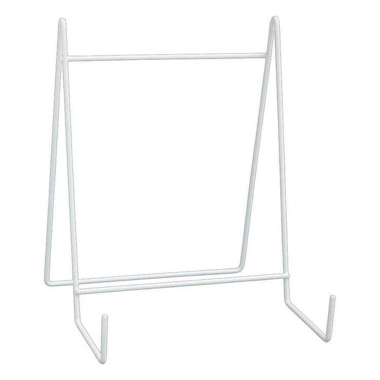 Safe N Sure Heavy Duty Maxi Plate Stand