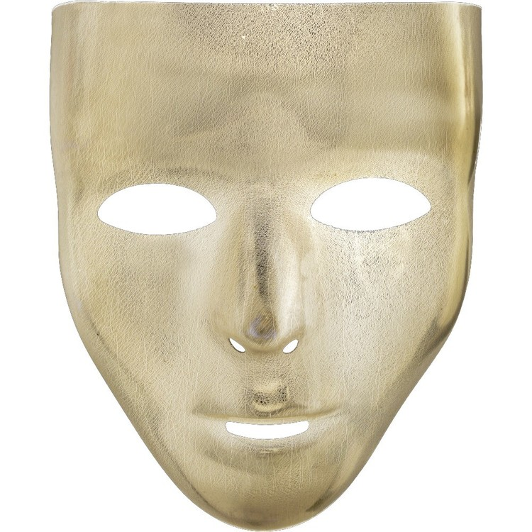 Supporter Full Face Mask
