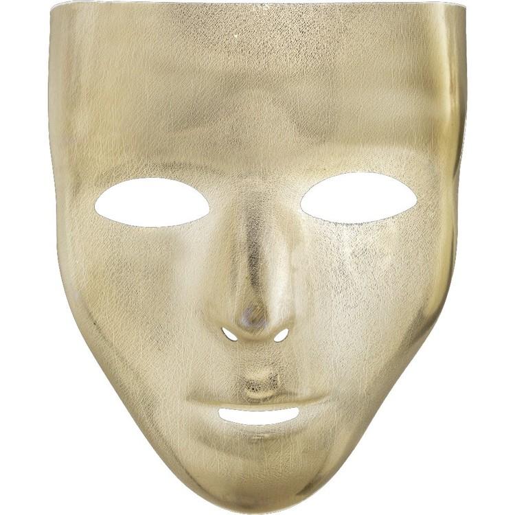 Supporter Full Face Mask