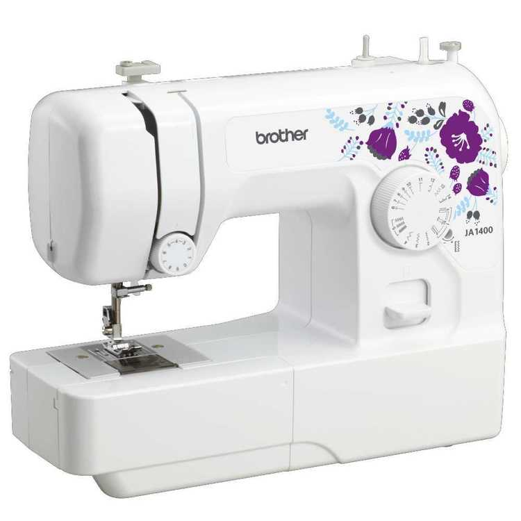 Brother JA1400 Sewing Machine