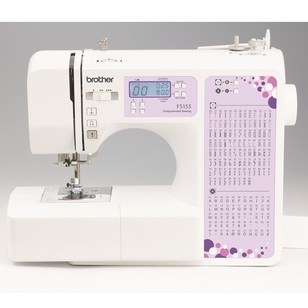 Brother FS155 Sewing Machine