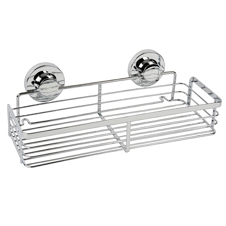 Naleon Ultimate Long Shelf Chrome