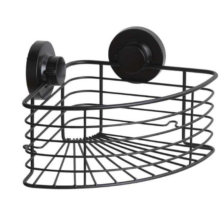 Naleon Instaloc Corner Basket