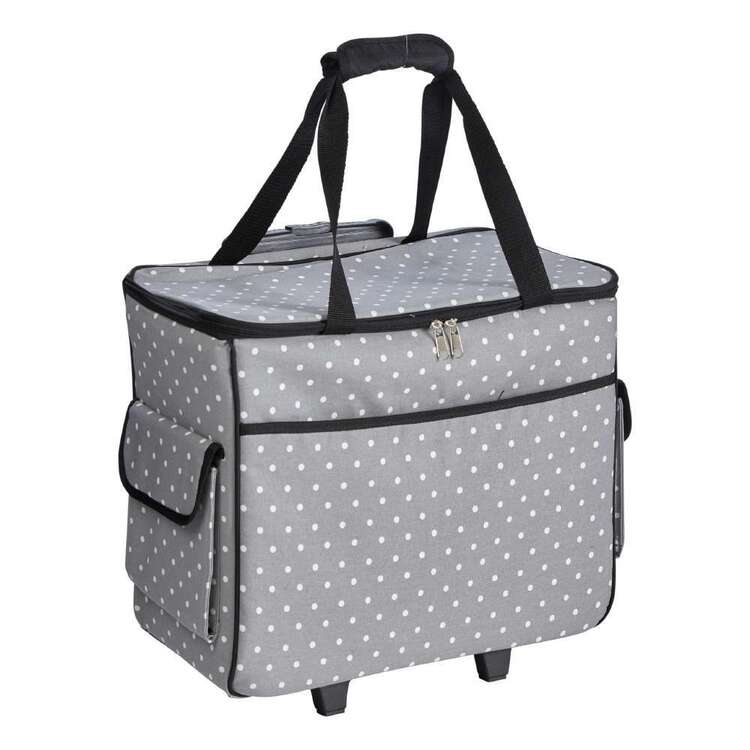 Semco Dots Trolley Bag