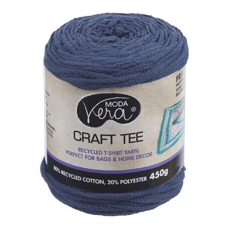 Moda Vera Craft Tee Yarn 450 g