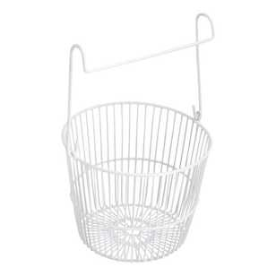 L.T. Williams Round Peg Basket