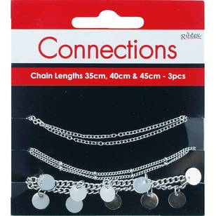 Chain Plain-Ball-Disc 3 Piece