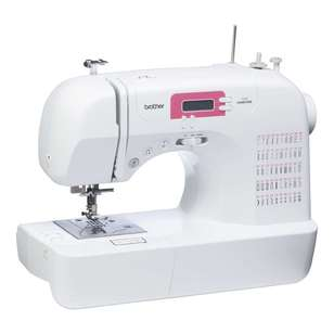 Brother FS50 Computerised Sewing Machine