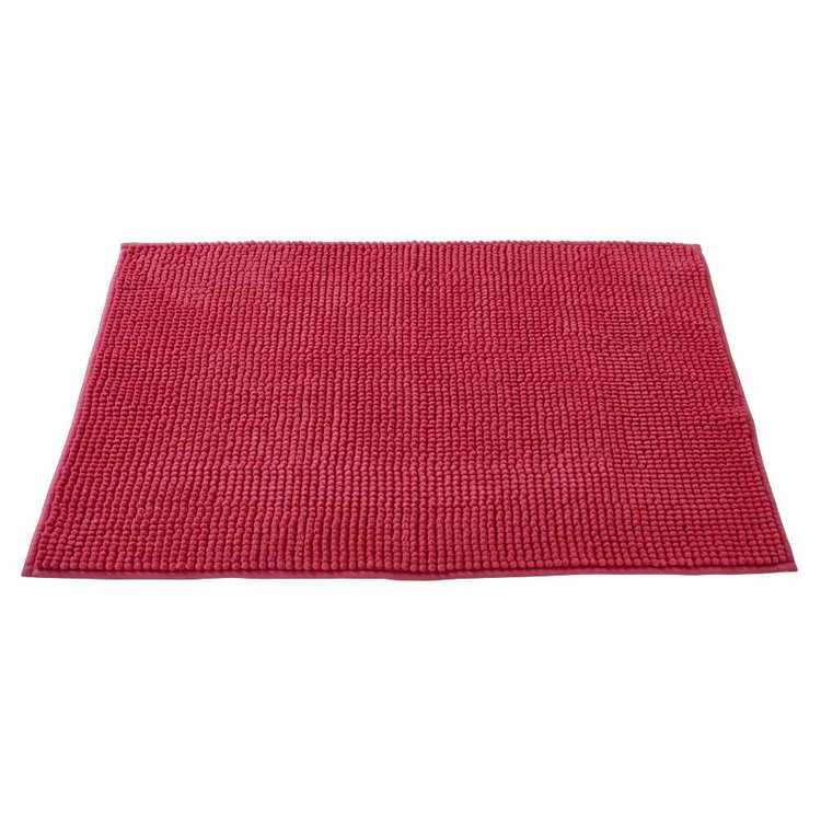 Mode Microfiber Toggle Bath Mat - Everyday Bargain