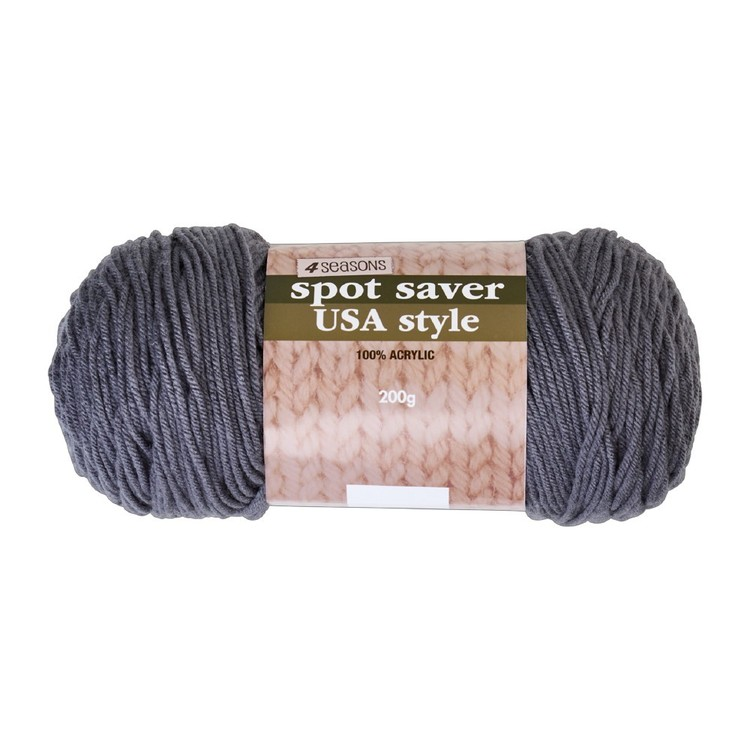 4 Seasons Spot Saver USA Medium Weight 200 g Yarn