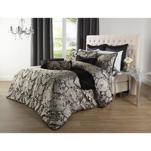 La Scala Quilt Cover Set